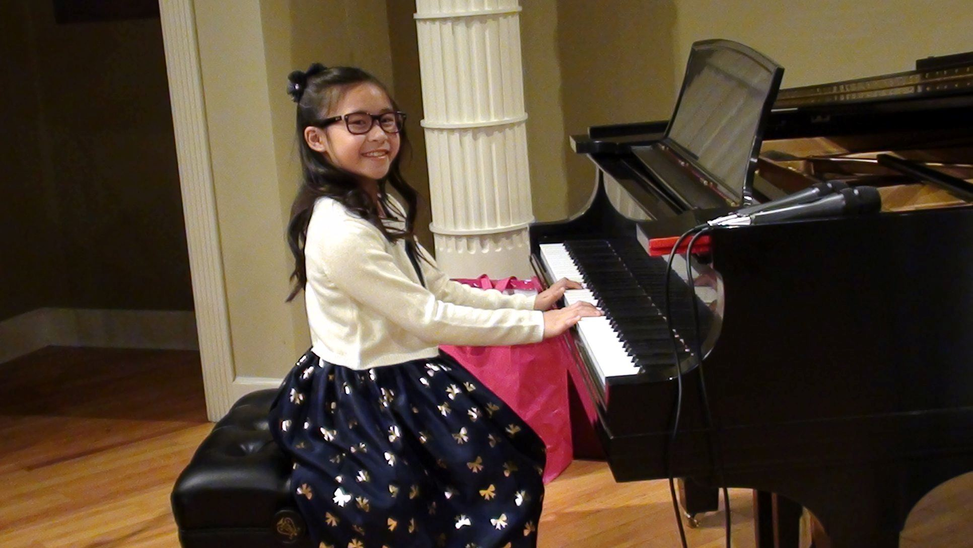 McKinney Piano and Voice Academy