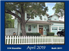 Historic Home Recognition - April 2019 - 514 Standifer St.