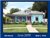 Historic Home Recognition - June 2019 - 503 Heard St.