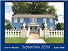 Historic Home Recognition - September 2019 - 316 N. Waddill St.