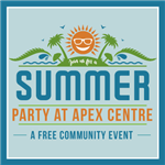 Apex Centre Summer Party