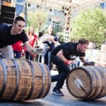 Bier Barrel Race