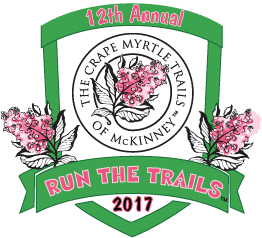 Crape Myrtle Trails Run