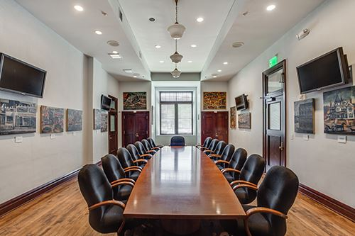 Encore Wire Conference Room