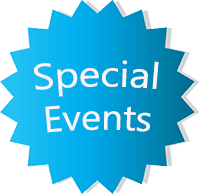 Apex Centre Special Events