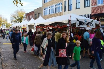 Home for the Holidays Marketplace Vendors