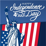 Independence Day Closures