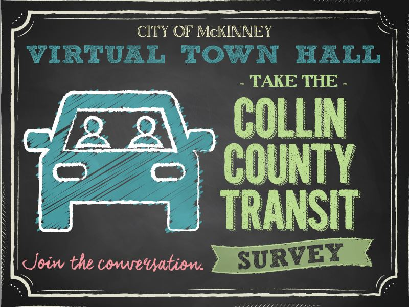 Collin County Transit Survey