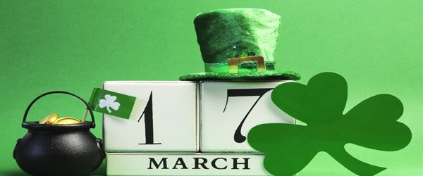 N. TX Chapter - American Theatre Organ Society presents: A St. Patrick&#39s Day Celebration with Dav