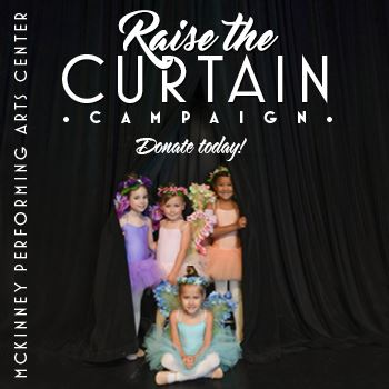 MPAC&#39s Raise the Curtain Campaign