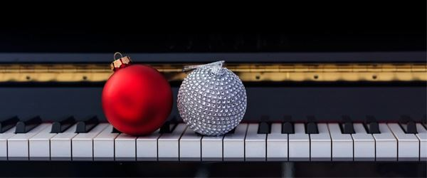 TheJazzMark presents: 5th Annual Holiday Jazz