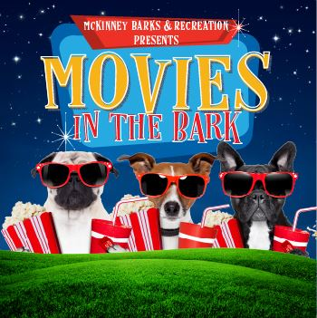 Movies in the Bark
