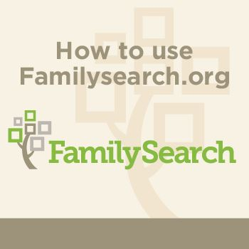 FamilySearch