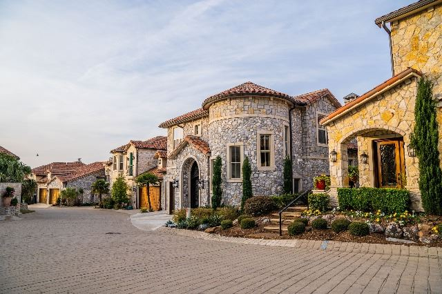 Adriatica Croatian Village residences