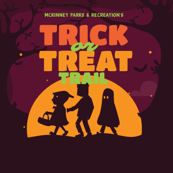 McKinney Trick or Treat Trail