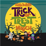 Trick or Treat March