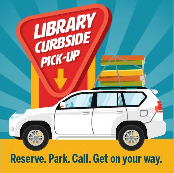 Library Curbside Service