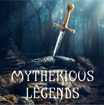 Mytherious Legends