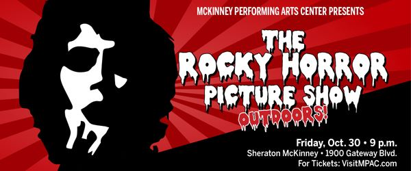 MPAC presents: Rocky Horror Picture Show Outdoor