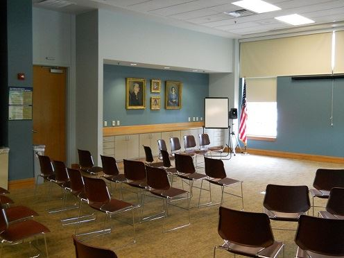 Meeting Room Rentals | McKinney, TX - Official Website