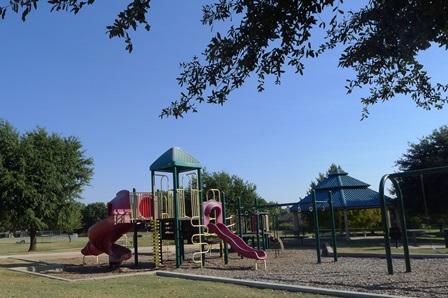 Falcon Creek Park Mckinney Tx Official Website