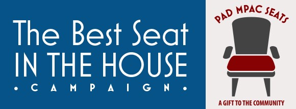 Best Seat in the House Campaign