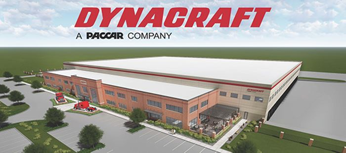 Dynacraft McKinney Plant Concept Image