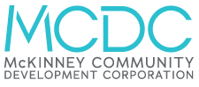 McKinney Community Development Corporation logo