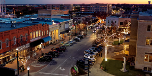Link to McKinney Cultural District Page