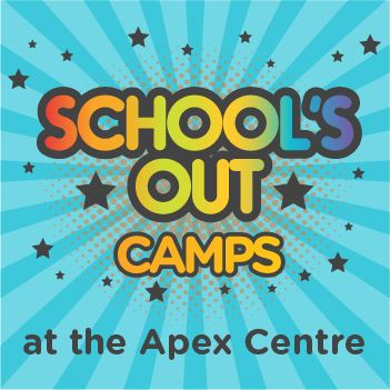 Schools Out Camp Opens in new window