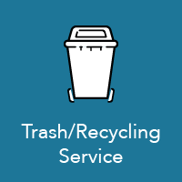 Link to Trash / Recycle