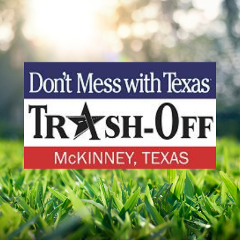 Texas Trash Off 2021