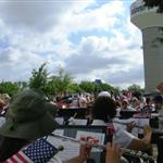 McKinney Community Band, Pecan Grove-Memorial Day