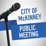 McKinney Urban Transit District Meeting