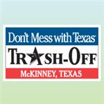 Texas Trash-Off