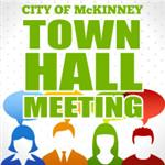 District 1 Town Hall Meeting