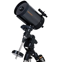 Your New Telescope
