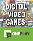OnePlay Downloadable Video Games
