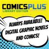 Comics Plus Downloadable Comics and Graphic Novels