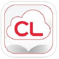 cloudLibrary eBooks