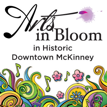 Arts in Bloom