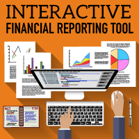 Financial Reporting Tool