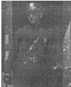 Patrol Officer Marion E. Taylor