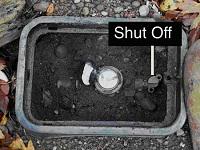 Mckinney Tx Official Website Emergency Water Shutoff
