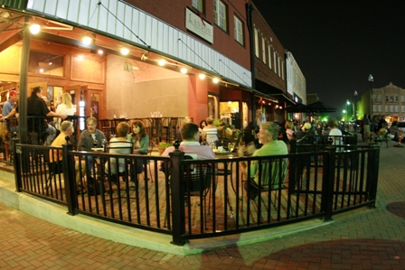 Restaurants In Downtown Mckinney Tx Learn The Ukulele Online