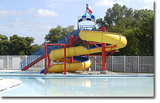 Mckinney tx official website old settler 39 s aquatic center - Public swimming pools in mckinney tx ...