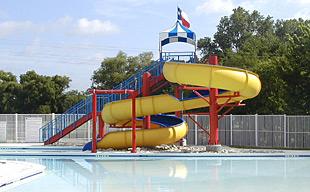 Mckinney Tx Official Website Old Settler 39 S Aquatic Center