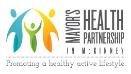 Mayor's Healty Partnership