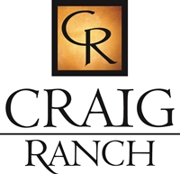 Craig Ranch Logo