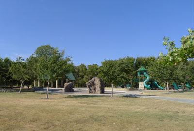 Jim Ledbetter Park